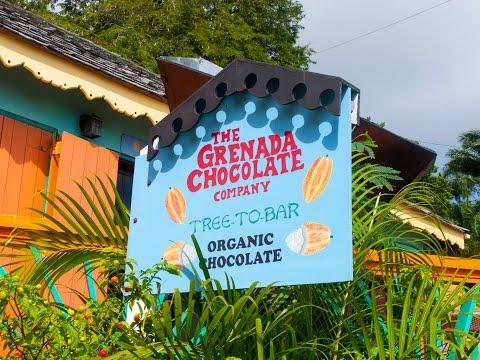 Belmont Estate  &  The Grenada Chocolate Company