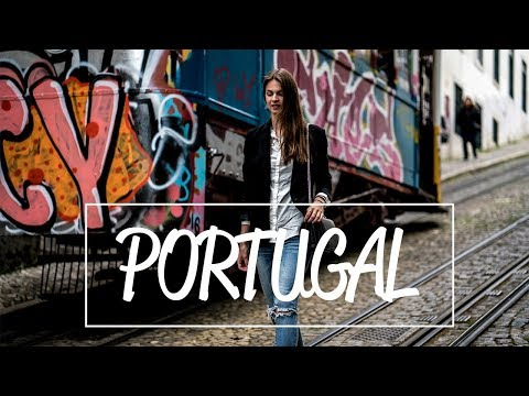 Is taking the tram in Lisbon a good idea?! ||Portugal Travel Diary