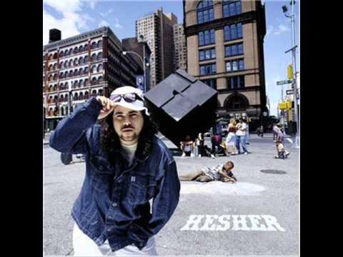 Hesher - Presto Changeo