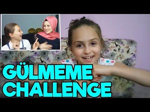 Gülmeme Challenge | Eski Videolarımızdan Gülmeme Challenge Yaptık Ve Inanamadık ! | Fenomen Tv