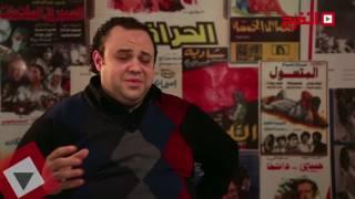 اتفرج| مدحت تيخا: أنا أمير الجماعة الإرهابية في