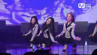 141016 Mnet M!Countdown Red Velvet - Be Natural (Irene Ver.)