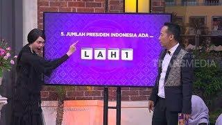 Rina Nose KESAL Dengan Jawaban Gak Masuk Akal Denny   OPERA VAN JAVA (10/12/18) Part 3