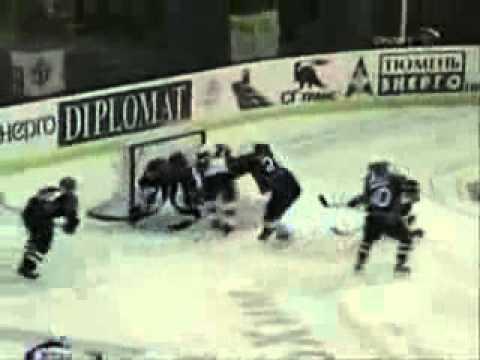 Клип Лев Барашков - Трус не играет в хоккей