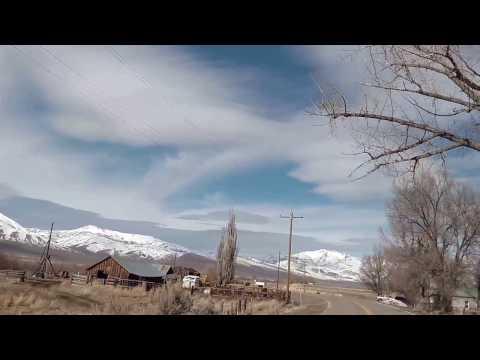 Paradise valley Nevada
