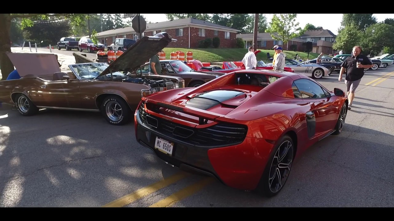 Carmel Artomobilia Musical Recap YouTube - Carmel indiana car show
