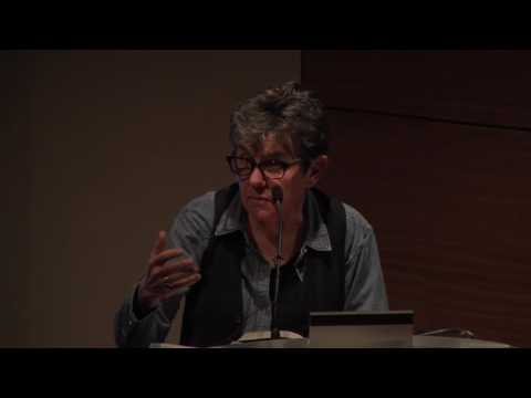 Poetry & Science: Kay Ryan Reads her Poems