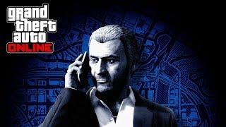 ОБНОВЛЕНИЕ ЗАКАЗНЫЕ УБИЙСТВА в GTA 5 ONLINE!! Прохождение