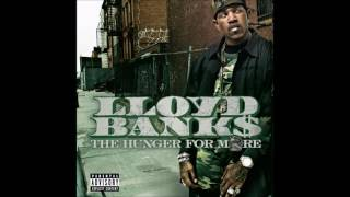 Lloyd Banks - Just Another Day (Instrumental)