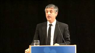 Reza Aslan, Author of Zealot: The Life of Jesus of Nazareth