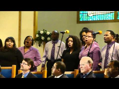 JESUS SOmething special, super natural about your name..by IPChoir