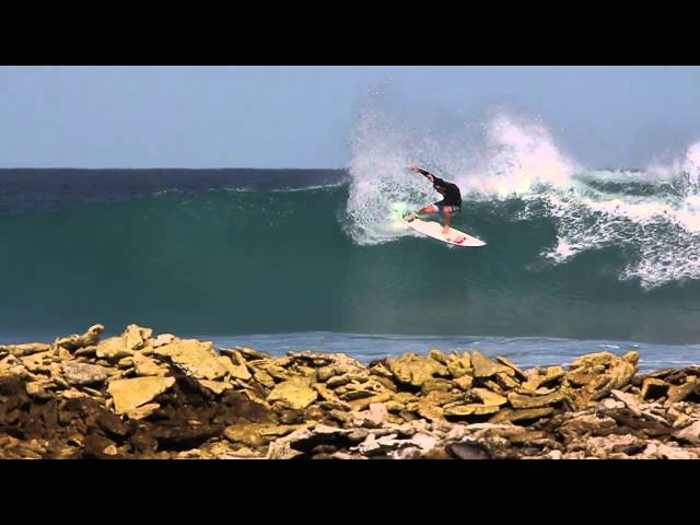 TRAILER 01 - COLIN SAUNDERS 2013 Travel Video