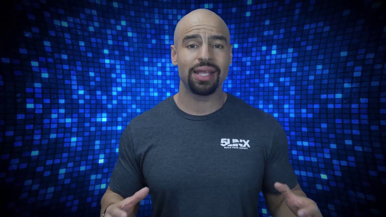 5LINX Opportunity Overview - Presented by DSVP Curt Anderson - YouTube