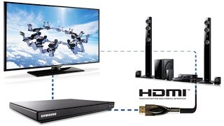 Samsung GX SM530CF Smart Streaming Media Player With Cable Box and Built In Wi-Fi