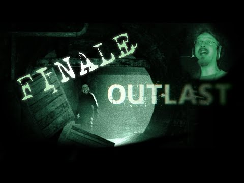 Outlast: Episode 10 - FINALE  - No Strategy Guide