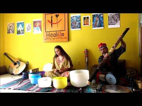 Covid-19  Mental Wellness Video from Healium