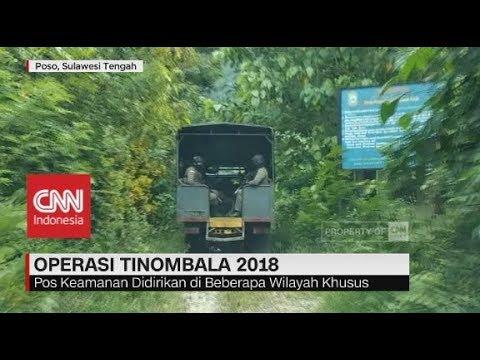 Cover Lagu Memburu Sisa-sisa Kelompok Mujahiddin Indonesia Timur di Poso HITSLAGU