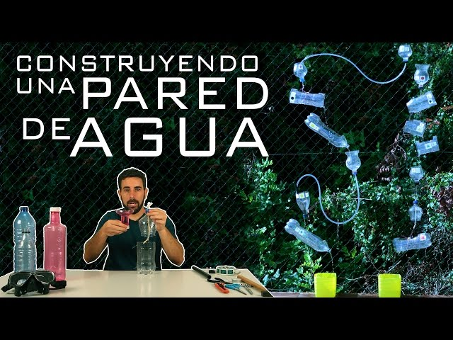 abf8d7fd1c6d7 Construyendo una pared de agua   iAgua