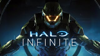 Halo Infinite – Official Cinematic Reveal Trailer | 'Step Inside'