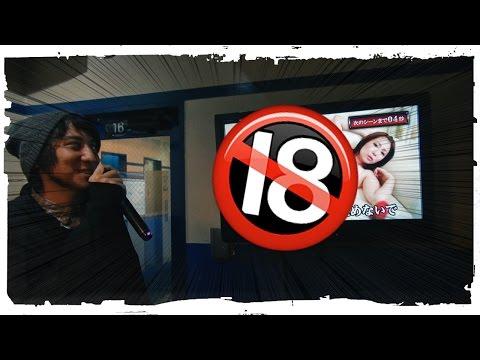 (+18) O karaoke mais ERRADO do JAPÃO
