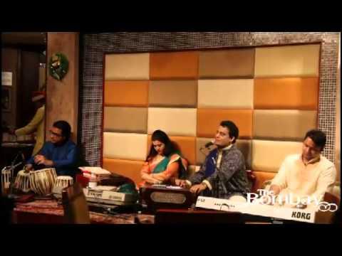 Indian Food & Live Music @The Bombay,Marco Polo Hotel Dubai