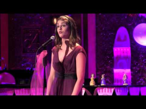 Catherine Charlebois  I Wont Say Im In Love The Broadway Princess Party