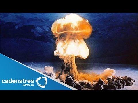 Conmemora Japón 69 aniversario de ataque nuclear a Hiroshima