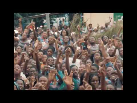 DADJU - G20 AFRIKA TOUR (épisode 2)