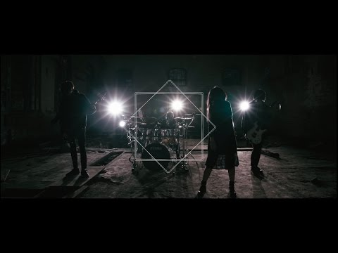AILIS - solitary world (Official Music Video)