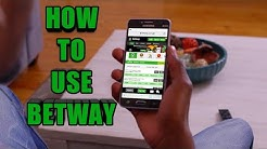 How to use betway