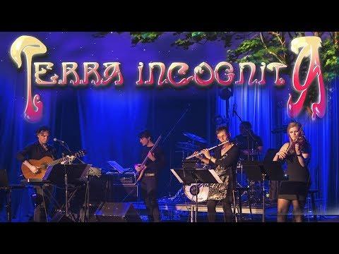 Hostsonaten - Live Terra Incognita Prog 21 mai 2017 - Rime of the Ancient Mariner Part 4