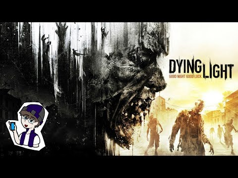 SAFE ZONE HUNTING - Dying Light - EPISODE 3