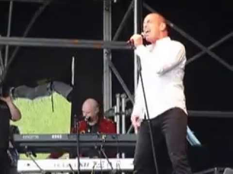 Go West - King of Wishful Thinking (live Bradford 25/5/13)
