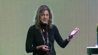 Hidden Secrets of Waves    Kateryna Terletska   TEDxKSE