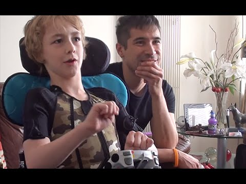 SpecialEffect: the Gamers Charity