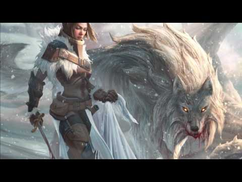 Vikings:Wolves of Midgard -  (Main theme soundtrack)