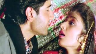 Kambal Na Hataao - Manisha Koirala, Vivek Mushran, First Love Letter Song