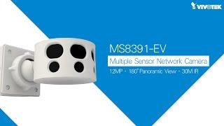 MS8391 Intro