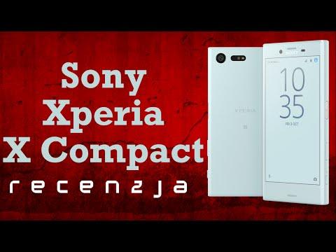 Czy warto kupić Sony Xperia X Compact? [Mobileo #173]