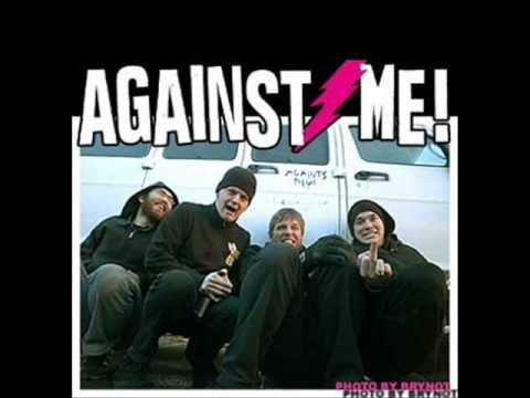 What We Worked For-Against Me! (lyrics)