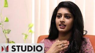 """No Tamil Heroin is Inspiring"" - Arulnithi's Brindavanam pair Tanya Interview   Radha Mohan"