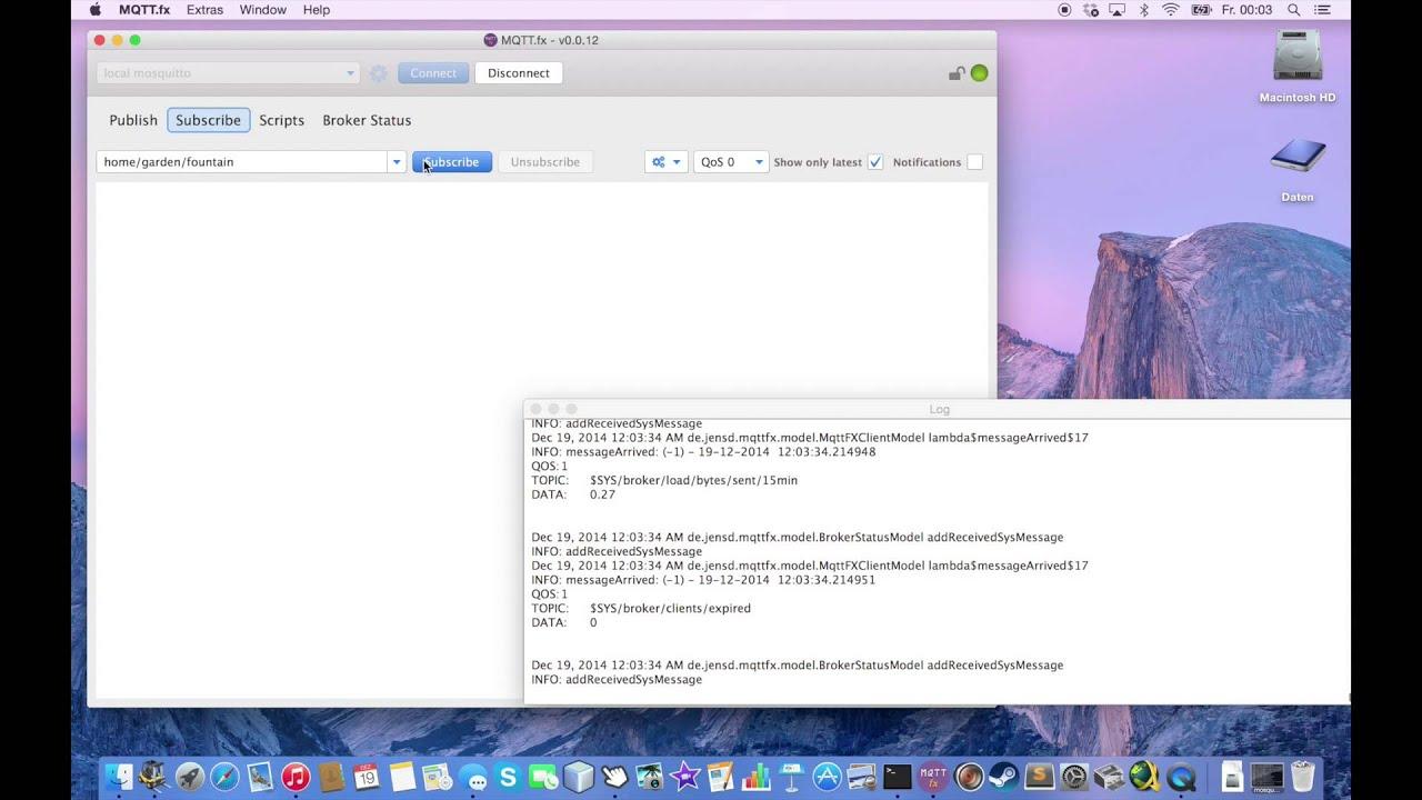 MQTT fx: Grafisches Werkzeug zum MQTT-Debugging - codecentric AG Blog
