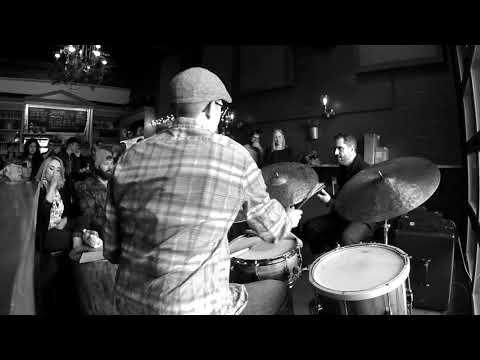Charlie Hunter & Carter McLean DUO 4/8/18