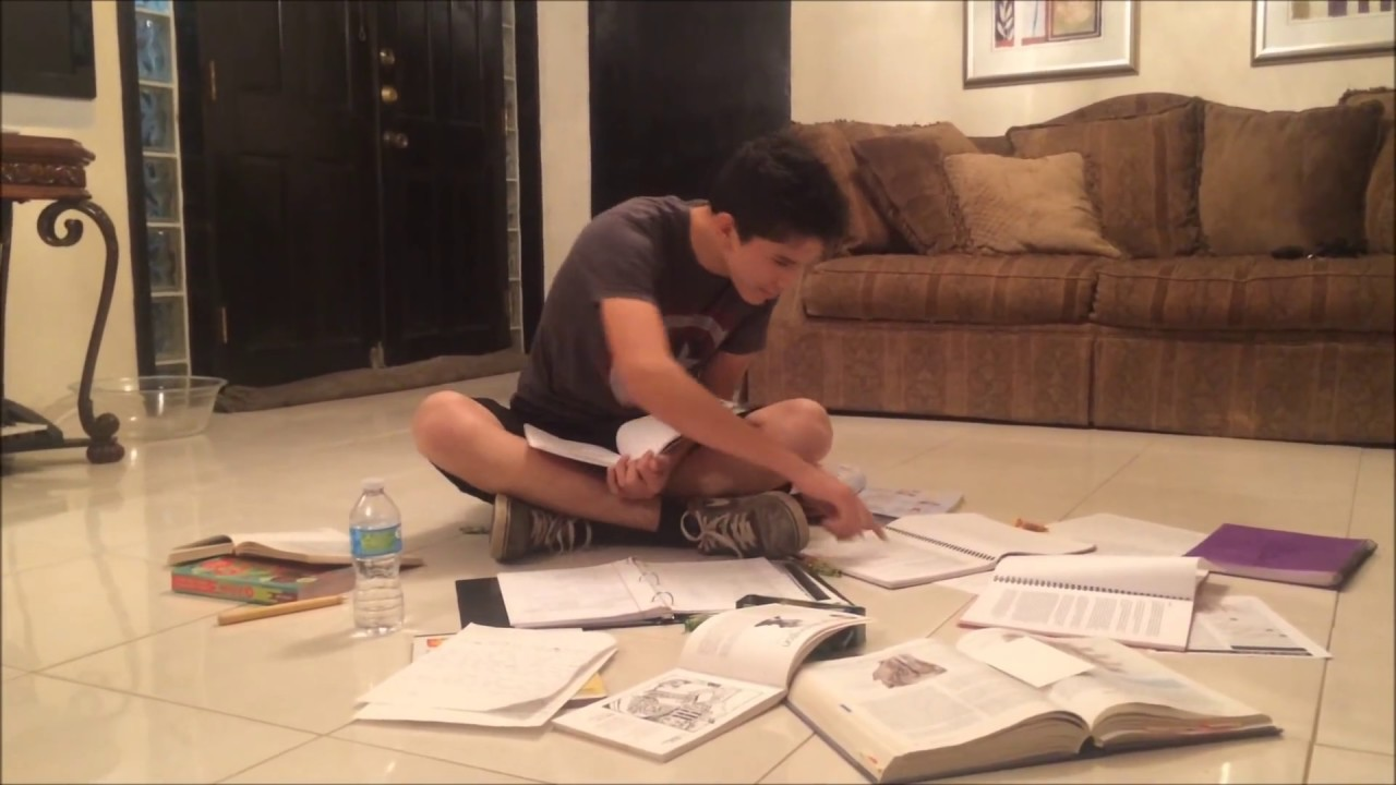 Is homework helpful or harmful to students