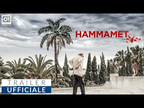 HAMMAMET di Gianni Amelio (2020) - Trailer Ufficiale HD