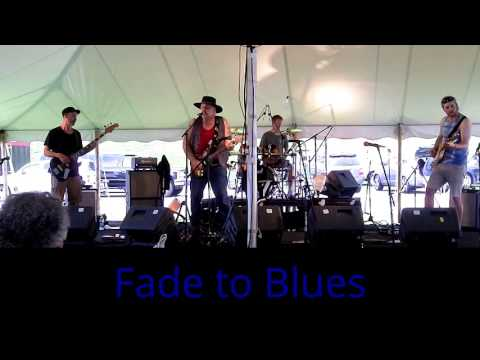Fade to Blues at Blues, Brews and BBQ Festival July 2013 Lake Placid, NY Part 2