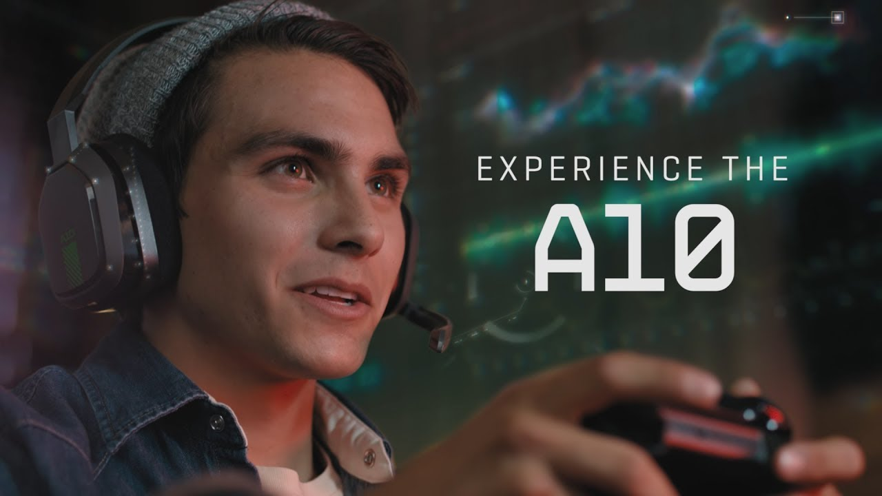 Astro A10 Communication Astro Gaming A10 Headset For Xbox One