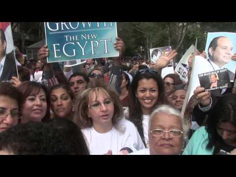 egypt ,el sisi un