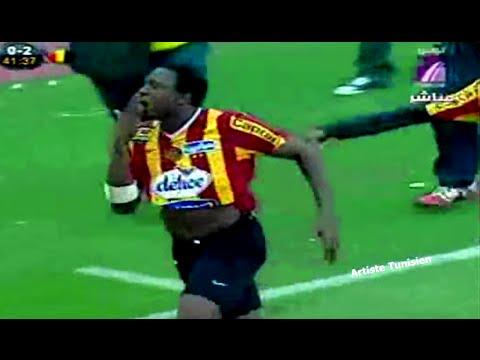 [Ligue1, J26] EST vs ESS (2-0) - But de Michael Eneramo ᴴᴰ (42') 13-05-2009