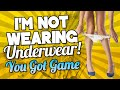 I'm NOT Wearing Underwear! | You Got Game (How NOT to Pick up a Girl On Xbox)